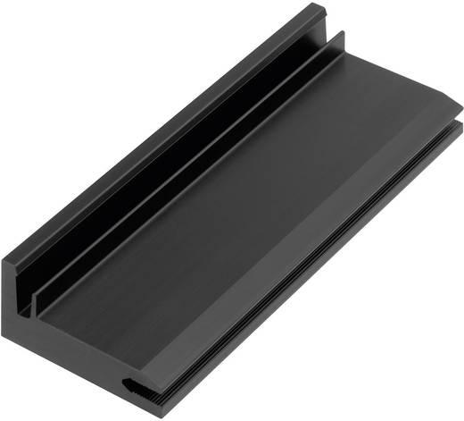 Clipkühlkörper 2.5 K/W (L x B x H) 100 x 17 x 37.28 mm Aavid Thermalloy 0SY76/100/N