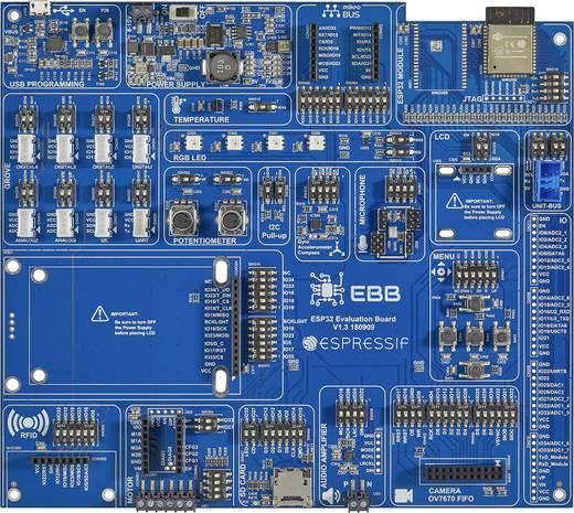 Evaluation Board MAKERFACTORY ESP32 Board