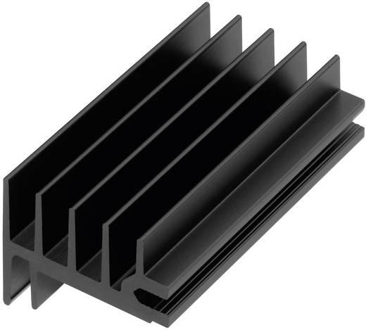 Clipkühlkörper 4.13 K/W (L x B x H) 50 x 22 x 28.5 mm Aavid Thermalloy 0S533/50/N