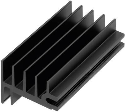 Dissipatore a clip Aavid Thermalloy 0S533/50/N 4.13 K/W (L x L x A) 50 x 22 x 28.5 mm