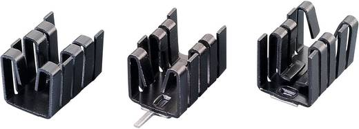 Kühlkörper 21 K/W (L x B x H) 19 x 14.5 x 12.7 mm TO-220 Fischer Elektronik FK 237 SA-220 H