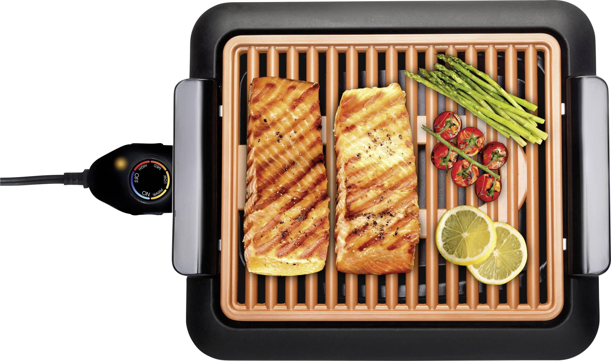 Tisch Holzkohlegrill Für Innen : Mediashop livington smokless grill elektro tisch grill kaufen