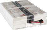 Installieren Sie den FI-Schalter hinter der USV-Anlage!