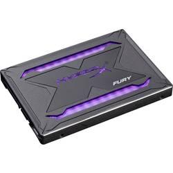 """Interný SSD pevný disk 6,35 cm (2,5 """") Kingston SHFR200/480G, 480 GB, SATA III"""