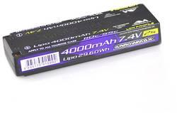 Image of ArrowMax Modellbau-Akkupack (LiPo) 7.4 V 4000 mAh Zellen-Zahl: 2 55 C Hardcase