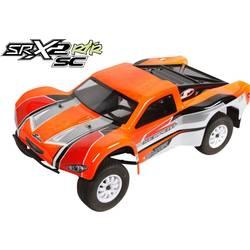 Serpent SCT RM Brushless 1:10 RC Modellauto Elektro Short Course Allradantrieb (4WD) RtR 2,4 GHz*