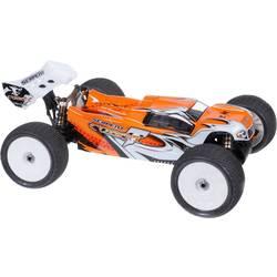 Serpent Cobra Orange 1:8 RC Modellauto Elektro Truggy Allradantrieb (4WD) RtR 2,4 GHz*