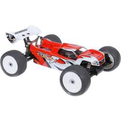 Serpent Cobra Rot 1:8 RC Modellauto Elektro Truggy Allradantrieb (4WD) RtR 2,4 GHz*