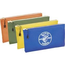 Kapsami na zip 4-Pack pro nástroje brašna na nářadí, prázdná Klein Tools 5140 5140