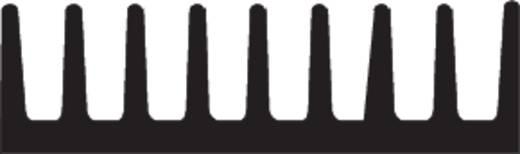 Kühlkörper 50 K/W (L x B x H) 6.3 x 19 x 4.8 mm DIL-14, DIL-16 Fischer Elektronik ICK 14/16 B