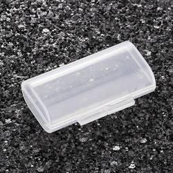 Image of Batteriebox 2x Micro (AAA), 10440 Soshine SBC-002 (L x B x H) 47.3 x 28 x 14 mm