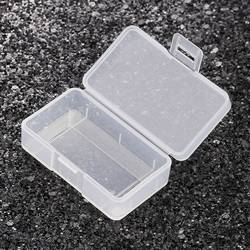 Image of Batteriebox 1x 9 V Block Soshine SBC-020 (L x B x H) 54.7 x 33.3 x 20.1 mm