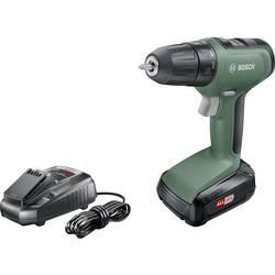 Aku vŕtací skrutkovač Bosch Home and Garden UniversalDrill 18 06039C8001, 18 V, 1.5 Ah, Li-Ion akumulátor