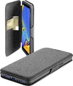 Cellularline BOOKCLUGALA72018K, vhodné pro: Samsung Galaxy A7, černá
