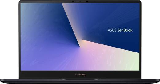 Asus UX480FD-BE624T 35.6 cm (14.0 Zoll) Notebook Intel Core i7 8 GB 256 GB SSD Nvidia GeForce GTX1050 Windows® 10 Home