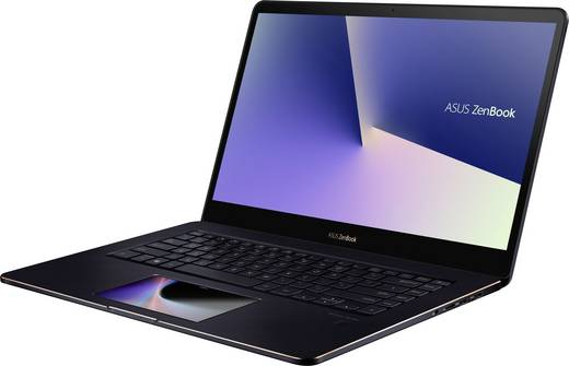 Asus UX580GD-BN002T 39.6 cm (15.6 Zoll) Notebook Intel Core i7 16 GB 512 GB SSD Nvidia GeForce GTX1050 Windows® 10 Hom