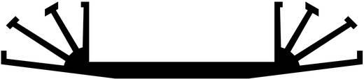 Kühlkörper 3.5 K/W (L x B x H) 100 x 70 x 15 mm Fischer Elektronik SK 07 100 SA