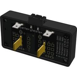 Image of batterytester Smart-Adapter AT00062 Adapter-Kabel Passend für (Batterie-Zubehör) Panasonic 26 V Premium und 36 V De