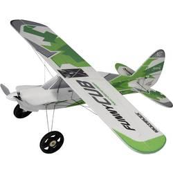 RC model motorového lietadla Multiplex FunnyCub Indoor Edition 1-00888, BS, Rozpätie 930 mm