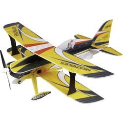 RC model motorového letadla Multiplex Challenger Indoor Edition 1-00887, stavebnice, rozpětí 850 mm