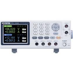 Laboratórny zdroj s nastaviteľným napätím GW Instek PPH-1506D, 0 - 15 V, 0 - 5 A, 45 W, 36 W