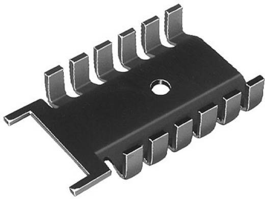 Kühlkörper 21 K/W (L x B x H) 35.6 x 22 x 6.7 mm SOT-32, TO-220 Fischer Elektronik FK 218/ SA 32