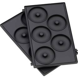 Prístroj na prípravu šišiek WMF 0415920011 0415920011, čierna