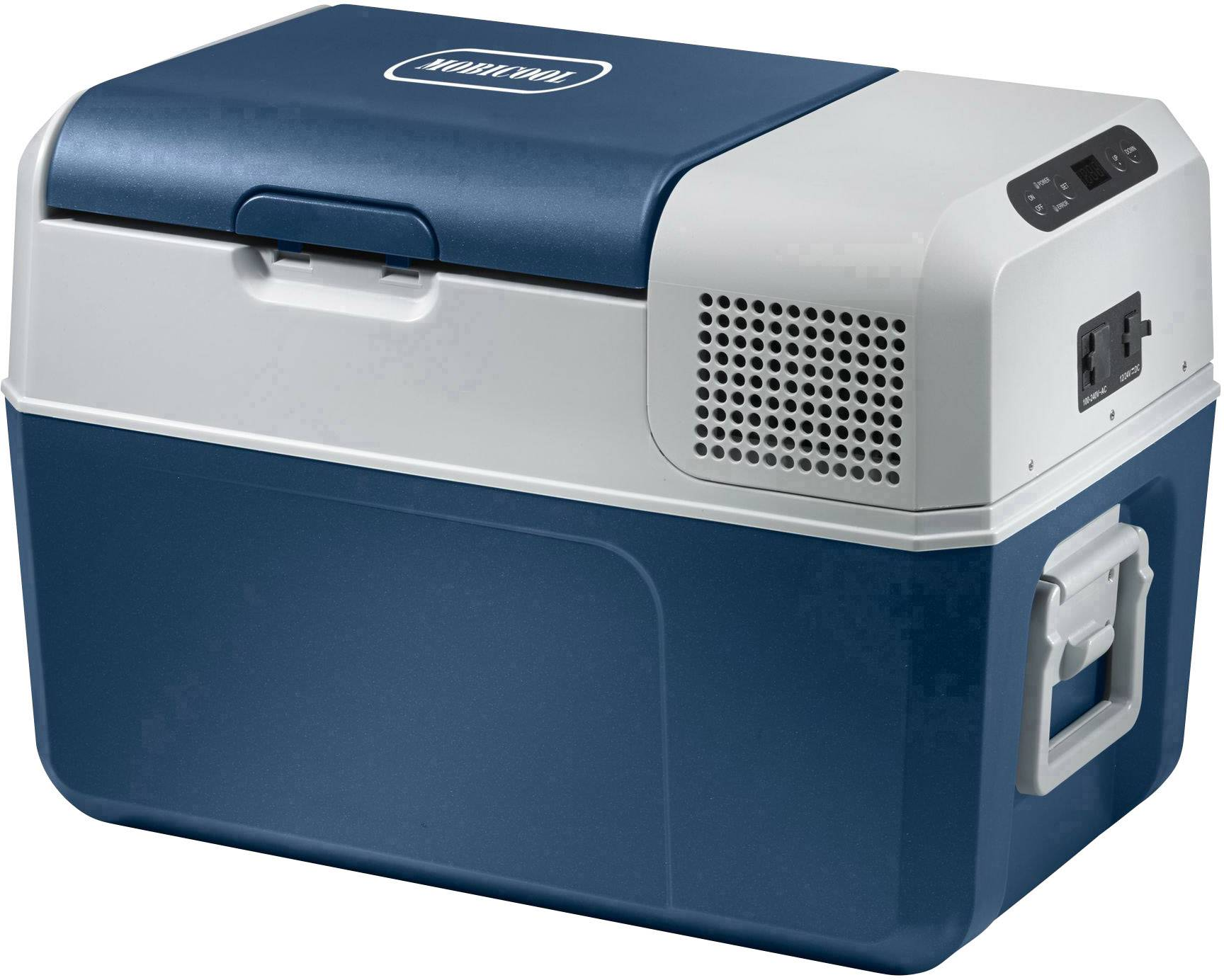 Auto Kühlschrank Kompressor : Mobicool fr ac dc kühlbox eek a a d kompressor v