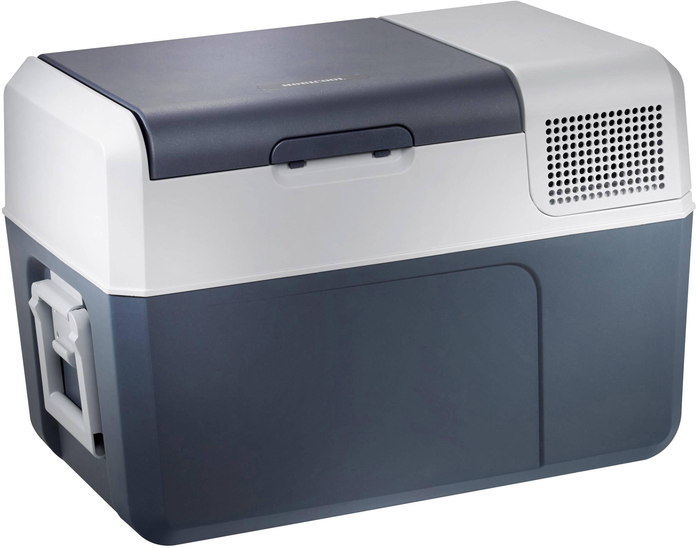 Auto Kühlschrank Kompressor Test : Mobicool fr ac dc kühlbox eek a a d kompressor v