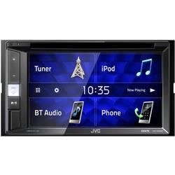 Multimediálny prehrávač do auta (2 DIN) JVC KW-V250BT