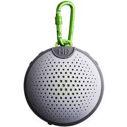 Image of Boompods Aquablaster Bluetooth® Lautsprecher Amazon Alexa direkt integriert, Freisprechfunktion, inkl. Halterung,