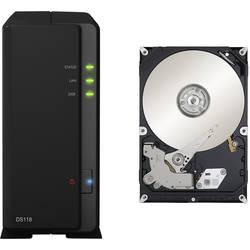 NAS server Synology DiskStation DS118 DS118-2TB, 2 TB