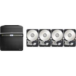 NAS server Synology DiskStation DS418j DS418J-16TB, 16 TB