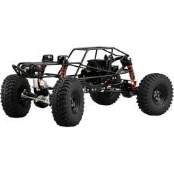 Amewi Stealth Brushed 1:10 RC Modellauto Elektro Crawler Allradantrieb (4WD) Bausatz*