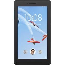 "Tablet s OS Android Lenovo Tab E7, 7 "", Quad Core 1.3 GHz, 8 GB, černá"