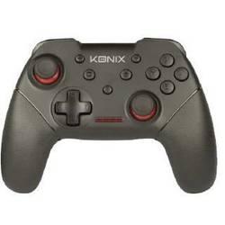 Gamepad Konix 26844, černá