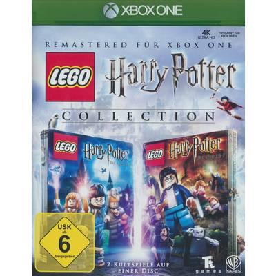 LEGO Harry Potter Collection Xbox One USK: 6 Preisvergleich