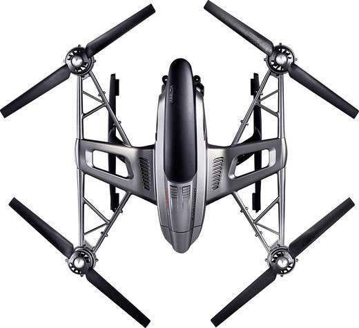 Yuneec Typhoon Q500 4K Quadrocopter RtF Kameraflug