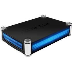 8,9 cm (3,5 palca) kryt pevného disku 3.5 palca ICY BOX IB-550StU3S, USB 3.0, USB 3.0 (základná doska), eSATA, čierna