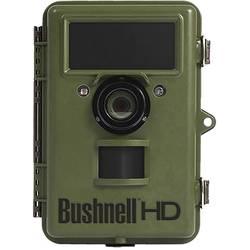 Fotopasca Bushnell 14MP Natureview No Glow, 14 Megapixel, No-Glow-LED, nahrávanie zvuku, funkcia zrýchleného snímania, olivovo zelená