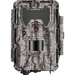 Fotopasca Bushnell Trophy HD Aggressor, 24 MPix, čierne LED diódy, nahrávanie zvuku, maskáčová