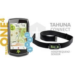 Outdoorová navigace Teasi One⁴ HR Bundle západní Evropa, východní Evropa, Evropa