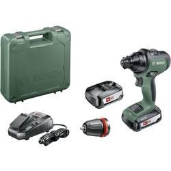 Aku vŕtací skrutkovač Bosch Home and Garden AdvancedDrill 18 06039B5001, 18 V, 2.5 Ah, Li-Ion akumulátor