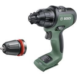 Aku príklepová vŕtačka Bosch Home and Garden AdvancedImpact 18 06039B5104, 18 V, Li-Ion akumulátor