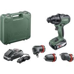Aku príklepová vŕtačka Bosch Home and Garden AdvancedImpact 18 06039B5102, 18 V, 2.5 Ah, Li-Ion akumulátor