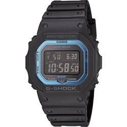 Náramkové hodinky Casio GW-B5600-2ER, (d x š x v) 13.4 x 42.8 x 48.9 mm, čierna, modrá