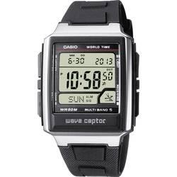 Náramkové hodinky Casio WV-59E-1AVEG, (d x š x v) 48.3 x 39 x 12.5 mm, strieborná