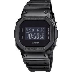 Náramkové hodinky Casio DW-5600BB-1ER, (d x š x v) 48.9 x 42.8 x 13.4 mm, čierna