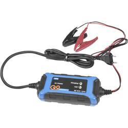 Nabíjačka autobatérie, zariadenie na monitorovánie stavu autobatérie Guede GAB 12V-1,5A 85140, 12 V, 1.5 A