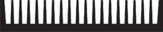 Kühlkörper 0.87 K/W (L x B x H) 75 x 200 x 40 mm Fischer Elektronik KUEHLKOERPER
